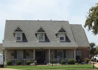Pre Foreclosure in Olive Branch 38654 WINDSONG CV - Property ID: 1094281699