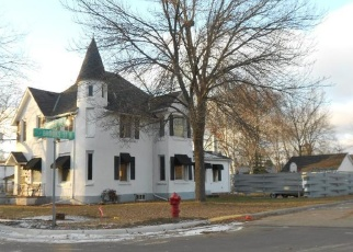 Pre Foreclosure in Eden Valley 55329 COSSAIRT AVE W - Property ID: 1094321103