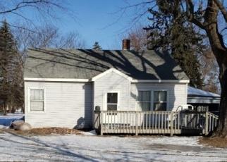 Pre Foreclosure in Litchfield 55355 E RIPLEY ST - Property ID: 1094331182