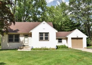 Pre Foreclosure in Minneapolis 55433 103RD AVE NW - Property ID: 1094379362