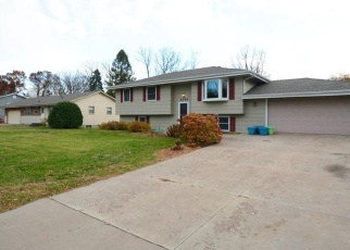 Pre Foreclosure in Circle Pines 55014 105TH LN NE - Property ID: 1094382426