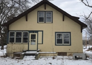 Pre Foreclosure in Pine City 55063 BLUE SPRUCE ST - Property ID: 1094402580