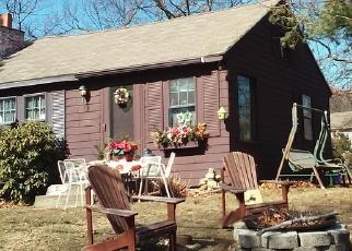 Pre Foreclosure in Marlborough 01752 BRUCE RD - Property ID: 1094431482