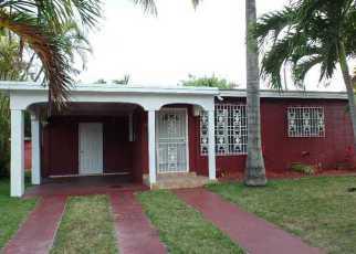 Pre Foreclosure in Miami 33177 SW 187TH ST - Property ID: 1094509890