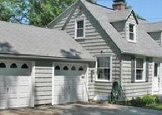 Pre Foreclosure in East Longmeadow 01028 ALLEN ST - Property ID: 1094593538