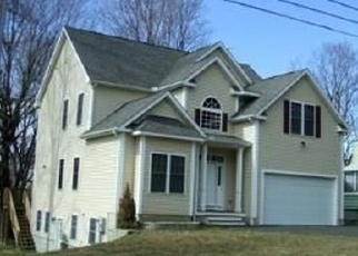 Pre Foreclosure in Norwalk 06855 HAYES AVE - Property ID: 1094603608