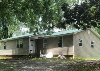 Pre Foreclosure in Woodville 35776 COUNTY ROAD 8 - Property ID: 1094770471