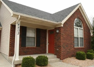 Pre Foreclosure in Louisville 40258 EDGE RIDGE RD - Property ID: 1095145827