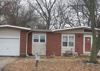 Pre Foreclosure in Derby 67037 S WESTVIEW DR - Property ID: 1095156323