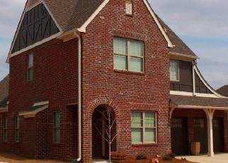 Pre Foreclosure in Trussville 35173 DREW RUN - Property ID: 1095196627