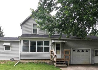 Pre Foreclosure in Lake Mills 50450 S GRANT ST - Property ID: 1095292992