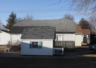 Pre Foreclosure in Washington 52353 W WASHINGTON BLVD - Property ID: 1095314888