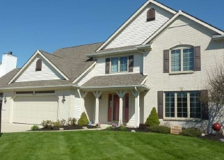 Pre Foreclosure in Fort Wayne 46814 SEA HOLLY CT - Property ID: 1095366108