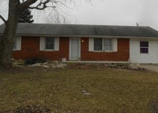 Pre Foreclosure in Union City 47390 DEBOLT AVE - Property ID: 1095386262