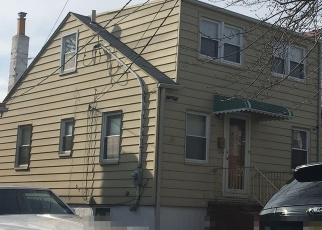 Pre Foreclosure in Fairview 07022 JERSEY AVE - Property ID: 1095684982