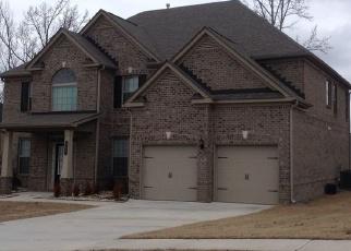 Pre Foreclosure in Grayson 30017 LORETTA WAY - Property ID: 1095840444