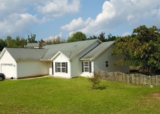 Pre Foreclosure in Piedmont 29673 LAWS LN - Property ID: 1095845708