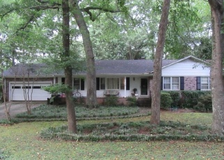 Pre Foreclosure in Greenville 29615 KENILWORTH DR - Property ID: 1095862791