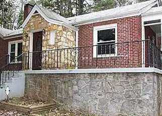 Pre Foreclosure in Atlanta 30311 PINEHURST DR SW - Property ID: 1095899574