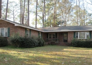 Pre Foreclosure in Vidalia 30474 MOSLEY ST - Property ID: 1095924988