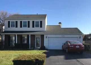 Pre Foreclosure in Carol Stream 60188 BIG HORN TRL - Property ID: 1096181632