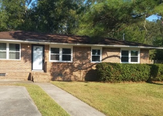 Pre Foreclosure in Summerville 29483 OWENS CIR - Property ID: 1096189512