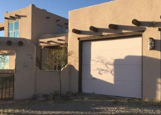 Pre Foreclosure in Las Cruces 88011 COPPER BAR RD - Property ID: 1096199137
