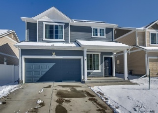 Pre Foreclosure in Denver 80249 MALAYA ST - Property ID: 1096214926