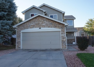 Pre Foreclosure in Denver 80249 E 45TH AVE - Property ID: 1096215344