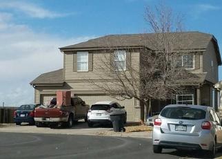 Pre Foreclosure in Denver 80239 E 50TH PL - Property ID: 1096219287