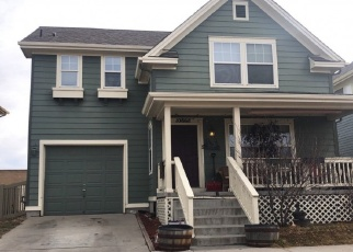 Pre Foreclosure in Henderson 80640 DAYTON WAY - Property ID: 1096252133