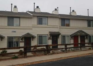 Pre Foreclosure in Aurora 80013 E LOYOLA DR - Property ID: 1096273604