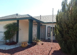 Pre Foreclosure in Palmdale 93552 ALBANY CT - Property ID: 1096314326