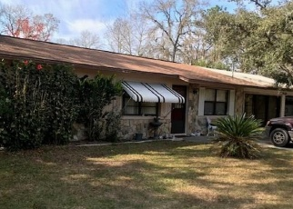 Pre Foreclosure in Homosassa 34446 S FINALE PT - Property ID: 1096321332