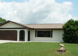 Pre Foreclosure in Port Charlotte 33980 GLENCOVE ST - Property ID: 1096330542