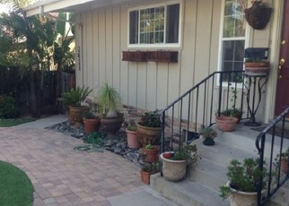 Pre Foreclosure in San Diego 92117 PRINCETON AVE - Property ID: 1096364703