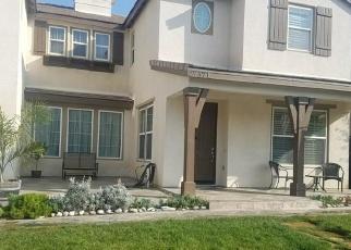 Pre Foreclosure in Murrieta 92563 SNOWFIELD ST - Property ID: 1096382209