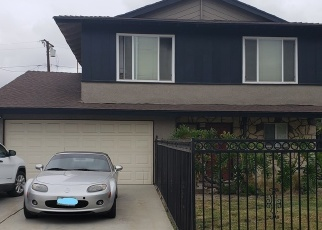 Pre Foreclosure in Carson 90745 LEGEND AVE - Property ID: 1096386154
