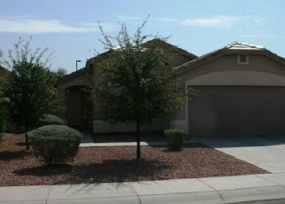 Pre Foreclosure in Litchfield Park 85340 N CASTANO CT - Property ID: 1096498728