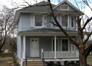 Pre Foreclosure in Trenton 08620 GROVEVILLE RD - Property ID: 1096602975