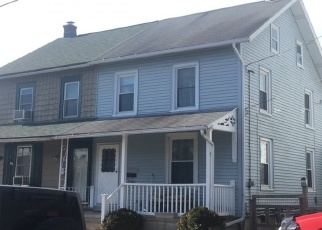 Pre Foreclosure in Mohnton 19540 MAPLE ST - Property ID: 1096742676