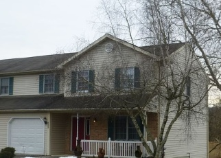 Pre Foreclosure in Reading 19608 HILL TERRACE DR - Property ID: 1096762831