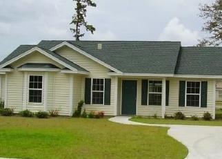 Pre Foreclosure in Ridgeland 29936 BRANDON CV - Property ID: 1096843405