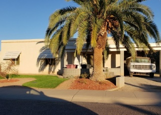Pre Foreclosure in Scottsdale 85250 N 81ST PL - Property ID: 1096958145