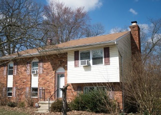 Pre Foreclosure in Millersville 21108 MILLFIELD CT - Property ID: 1096970869