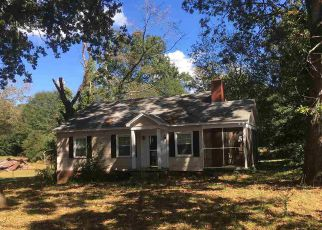 Pre Foreclosure in Pendleton 29670 S ELM ST - Property ID: 1096975230