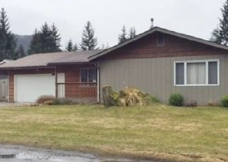 Pre Foreclosure in Juneau 99801 LAKEVIEW CT - Property ID: 1097007651