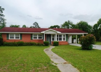 Pre Foreclosure in Atmore 36502 5TH AVE - Property ID: 1097034809