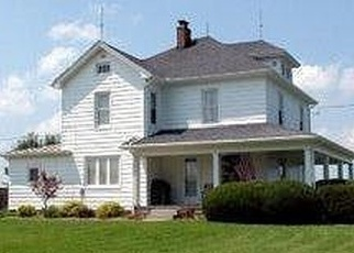 Pre Foreclosure in Eaton 45320 US ROUTE 35 - Property ID: 1097132918