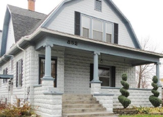 Pre Foreclosure in Findlay 45840 HURD AVE - Property ID: 1097135533